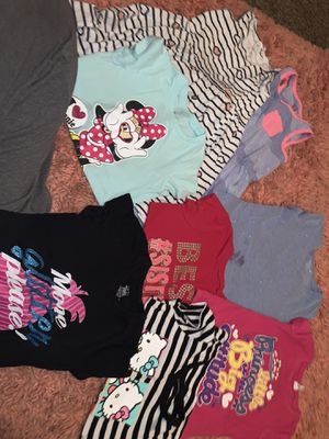 Girl clothes for Sale in Fresno, CA