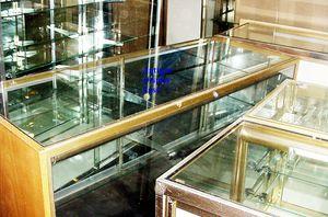 Glass showcase #21 for Sale in Seattle, WA
