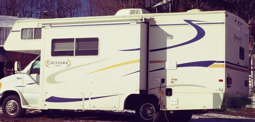 2003 Jayco Greyhwk Sale for Sale in Chicago,  IL