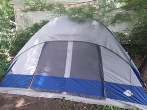 8 men tent for Sale in Columbus, OH