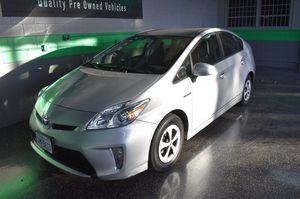 2015 Toyota Prius for Sale in Orange, CA