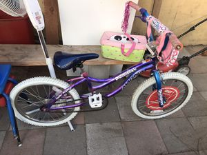 Kids New Bike - $40 for Sale in Oakland, CA
