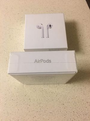APPLE Airpods for Sale in Wallback, WV