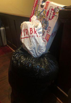 Bag full for Sale in Ontario, CA