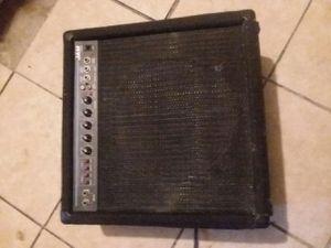 Guitar speaker for Sale in Detroit, MI