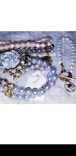 Lot of 3 UNIQUE / TRENDY Bracelets+1 Watch Bracelet for Sale in Gulf Shores,  AL