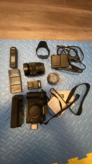 Fujifilm XT1 for Sale in Rowland Heights, CA