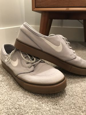 Stefan Janoski Nike Skater Shoes size 11.5 for Sale in Nashville, TN