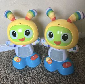 Smart toys toys 10$ for each for Sale in Dallas, TX