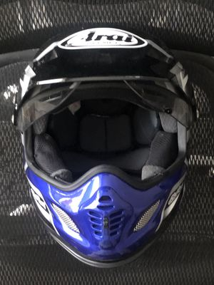 Arai XD4 motorcycle helmets (2 available) for Sale in Littleton, CO