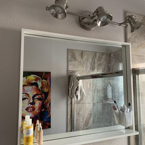 Makeup Vanity Mirror for Sale in Chino Hills, CA