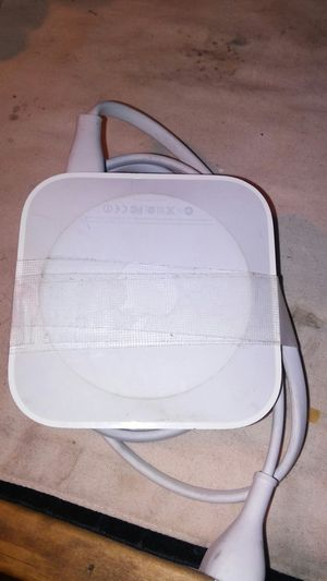 Apple Airport Express Dual band modem/router for Sale in Rosamond, CA