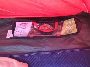 Coleman FlatWoods 2 Tent for Sale in Portland, OR