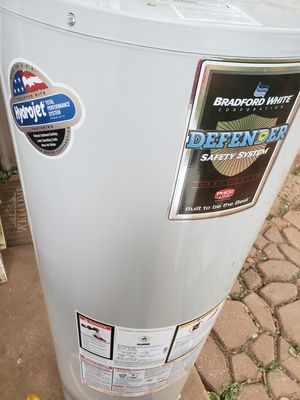 Water heater (natural gas) for Sale in Oklahoma City, OK