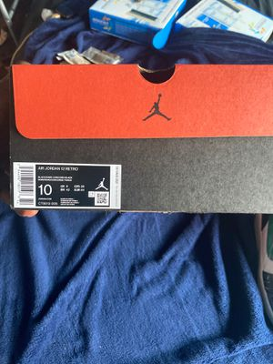 Air Jordan retro for Sale in Hawthorne, CA