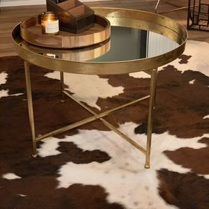 Gold Coffee Table for Sale in San Diego, CA