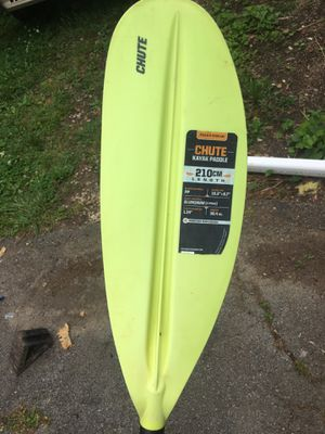 Kayak paddle for Sale in Knoxville, TN