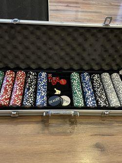 Poker Sets for Sale in Pleasanton,  CA