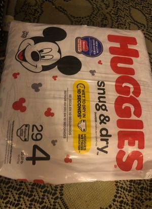 Huggies for Sale in The Bronx, NY