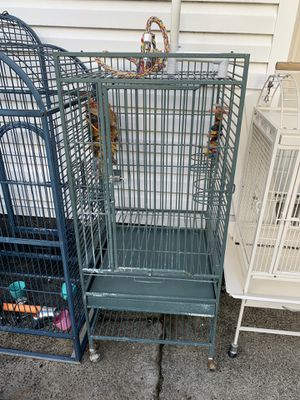 Bird cage for Sale in Oregon City, OR