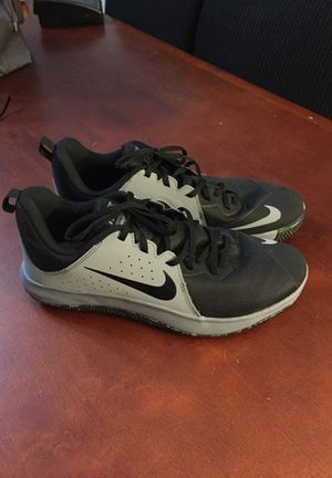 Nike Fly by low men's size 10.5 shoes for Sale in Norfolk, VA