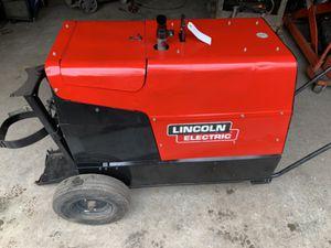 Lincoln Ranger 250 LPG Welder/Generator for Sale in Forest Park, GA