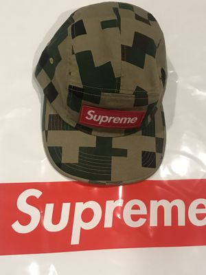 Supreme Cap (authentic) for Sale in Westminster, CA