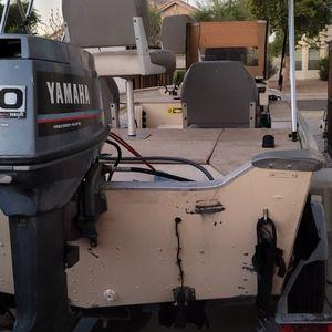 Aluminum Boat. for Sale in Glendale, AZ