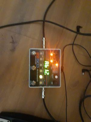 ElectroHarmonix 22/500 looper for Sale in Mesa, AZ