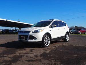 2013 Ford Escape for Sale in Dallas, TX