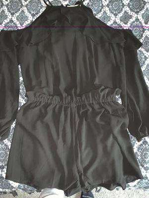 Black Michael Kors romper/jumpsuit for Sale in Shafter, CA