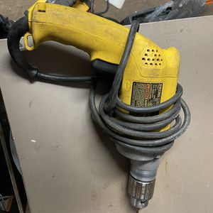 Dewalt Drill for Sale in Bothell, WA