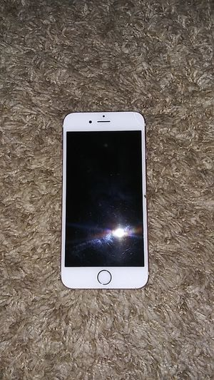 IPhone 6 s for Sale in Houston, TX