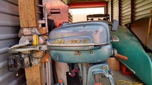 Outboard motor for Sale in Fort Worth, TX