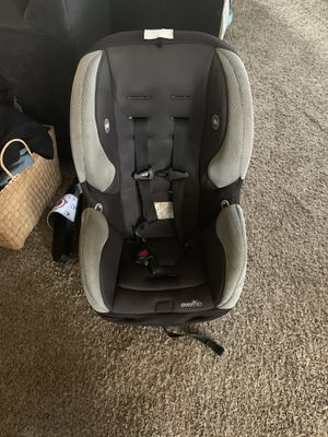 Car seat for Sale in Gulfport, MS