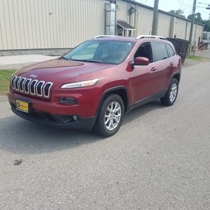 2014 jeep cherokee for Sale in Nashville, TN
