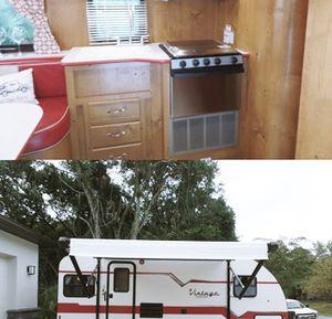 Super-Clean Camper Gulf Vintage 19ft 2Q15 for Sale in Jacksonville, FL