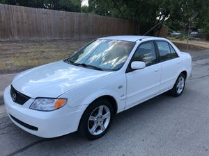Mazda protege for Sale in San Antonio, TX