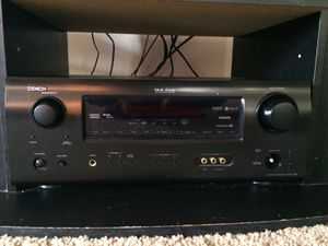 Klipsch Home Theater System with Denon Receiver for Sale in Orlando, FL