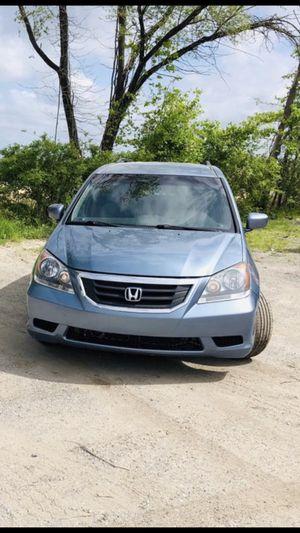 2009 Honda oddysey for Sale in Lake Shore, MD