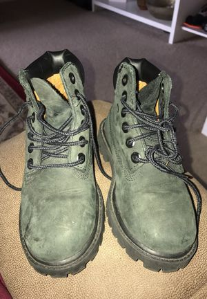 KIDS TIMBERLAND for Sale in Rockville, MD
