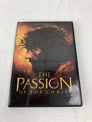 The Passion Of The Christ - DVD for Sale in Wadsworth, OH