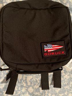 Goruck GR2 Field Pouch for Sale in Garden Grove,  CA