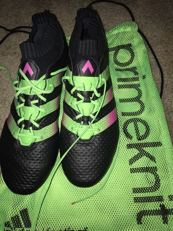 Adidas X 16.1 Soccer Cleats Size 9.5