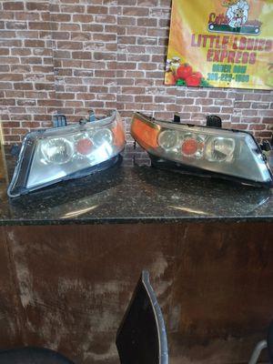 Acura tsx headlights parts for Sale in Miami, FL