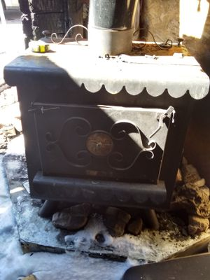 Wood burning stove for Sale in Cheyenne, WY