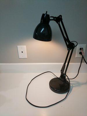 Black Desk Lamp for Sale in Arlington, VA