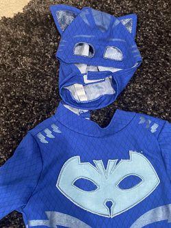 PJ masks costume for Sale in Fresno,  CA