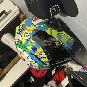 Motorcycle Helmet for Sale in Fresno, CA