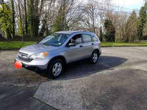 Honda crv 2008 for Sale in Seattle, WA